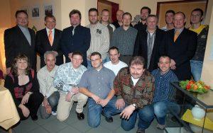 2008: 10 Jahre Schaldach & Schröter