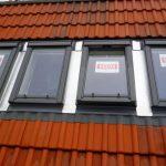 Austausch von Velux-Dachfenstern incl. Neueinbau
