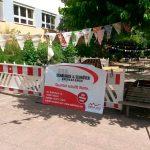Handwerkermarkt im Hort der Trebbiner Grundschule