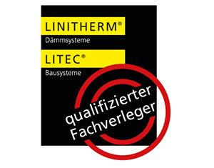 LINITHERM + LITEC - qualifizierte Fachverleger