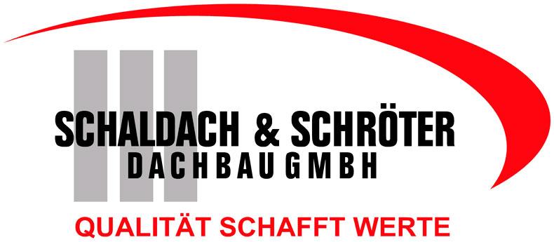 Logo Schaldach & Schröter Dachbau GmbH