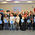 Auszeichnungsveranstaltung Kammersieger 2015