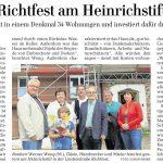 Artikel der Märkischen Allgemeinen vom 18.09.2015