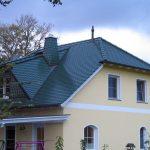 Einfamilienhaus in Blankensee