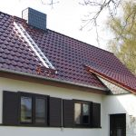 Einfamilienhaus in Löwendorf