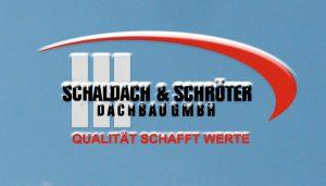 Die Schaldach & Schröter Dachbau GmbH wünscht frohe Feiertage!